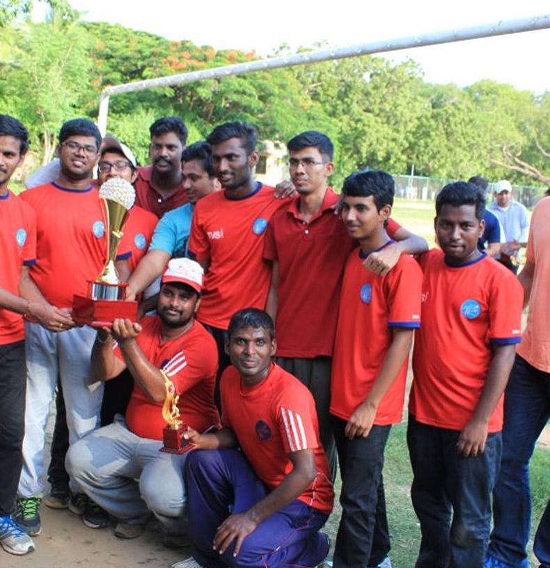 sri lankan office sport team tshirts