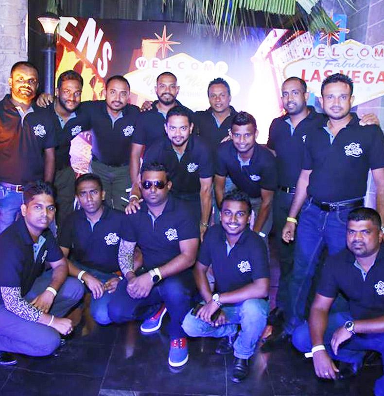party group tshirts sri lanka